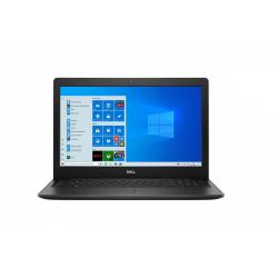 Laptop Dell Vostro 3500, Intel Core i7-1165G7, 15.6inch, RAM 8GB, SSD 512GB, Intel Iris Xe Graphics, Windows 10 Pro, Accent Black