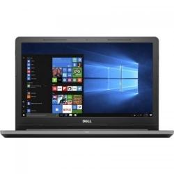 Laptop Dell Vostro 3568, Intel Core i3-6100U, 15.6inch, RAM 4GB, HDD 500GB, Intel HD Graphics 520, Windows 10 Pro, Black