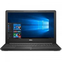 Laptop DELL Vostro 3578, Intel Core i3-8130U, 15.6inch, RAM 4GB, SSD 128GB, Intel HD Graphics 620, Windows 10 Pro, Black