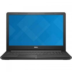 Laptop DELL Vostro 3578, Intel Core i3-8130U, 15.6inch, RAM 8GB, SSD 256GB, Intel HD Graphics 620, Linux, Black