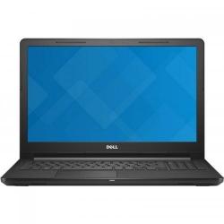 Laptop DELL Vostro 3578 (seria 3000), Intel Core i5-8250U, 15.6inch, RAM 8GB, HDD 1TB, AMD Radeon 520 2GB, Linux, Black