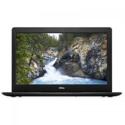 Laptop DELL Vostro 3580, Intel Core i5-8265U, 15.6inch, RAM 8GB, SSD 256GB, AMD Radeon 520 2GB, Linux, Black