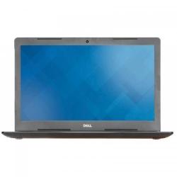 Laptop DELL Vostro 3580, Intel Core i7-8565U, 15.6inch, RAM 8GB, HDD 1TB, AMD Radeon 520 2GB, Linux, Black