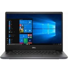 Laptop Dell Vostro 5481, Intel Core i7-8565U, 14inch, RAM 8GB, HDD 1TB + SSD 128GB, nVidia GeForce MX130 2GB, Windows 10 Pro, Grey