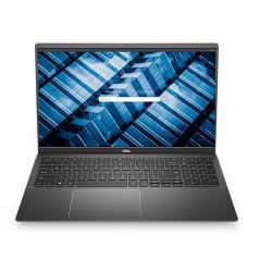 Laptop Dell Vostro 5502, Intel Core i5-1135G7, 15.6inch, RAM 8GB, SSD 256GB, Intel Iris Xe Graphics, Windows 10 Pro, Vintage Gray