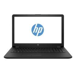 Laptop HP 15-bs004ny, Intel Core i3-6006U, 15.6inch, RAM 4GB, HDD 500GB, Intel HD Graphics 520, Free DOS, Jet Black