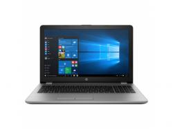 Laptop HP 250 G6, Intel Core i3-6006U, 15.6inch, RAM 4GB, HDD 500GB, Intel HD Graphics 520, Windows 10, Asteroid Silver