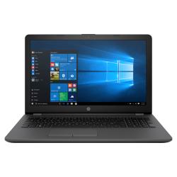 Laptop HP 250 G6, Intel Core I3-7020U, 15.6inch, RAM 4GB, HDD 500GB, Intel HD Graphics 620, Windows 10 Pro, Black
