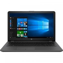 Laptop HP 250 G6, Intel Core i5-7200U, 15.6inch, RAM 4GB, SSD 128GB, Intel HD Graphics 620, Windows 10 Pro, Dark Ash Silver