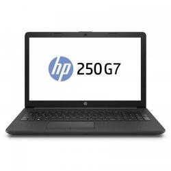 Laptop HP 250 G7, Intel Core i3-7020U, 15.6inch, RAM 8GB, HDD 1TB + SSD 128GB, nVidia GeForce MX110 2GB, Free DOS, Silver
