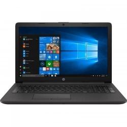 Laptop HP 250 G7, Intel Core i5-8265U, 15.6inch, RAM 8GB, SSD 256GB, Intel UHD Graphics 620, Windows 10 Pro, Dark Ash Silver