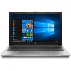 Laptop HP 250 G7, Intel Core i7-8565U, 15.6inch, RAM 8GB, SSD 512GB, Intel UHD Graphics 620, Windows 10, Silver