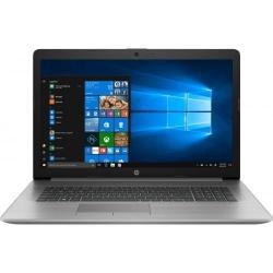 Laptop HP 470 G7, Intel Core i5-10210U, 17.3inch, RAM 16GB, SSD 512GB, AMD Radeon 530 2GB, Windows 10 Pro, Silver