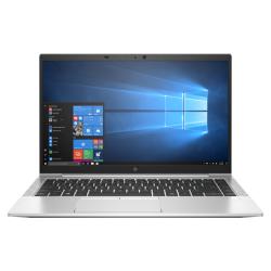 Laptop HP EliteBook 840 G7, 14inch, Intel Core i5-10210U, 14inch Touch, RAM 16GB, SSD 512GB, Intel UHD Graphics 620, Windows 10 Pro, Silver