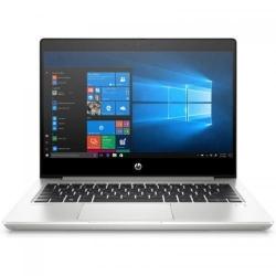Laptop HP ProBook 430 G7, Intel Core i5-10210U, 13.3inch, RAM 8GB, SSD 256GB, Intel UHD Graphics, Windows 10 Pro, Silver