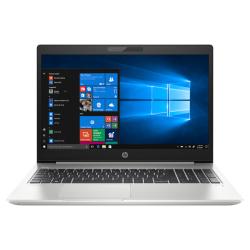 Laptop HP ProBook 450 G6, Intel Core I5-8265U, 15.6inch, RAM 8GB, HDD 1TB + SSD 256GB, Intel UHD Graphics 620, Windows 10 Pro, Silver