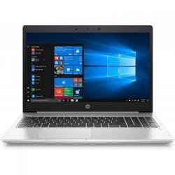 Laptop HP ProBook 450 G7,15.6 inch, Intel Core I5-10210U, RAM 8GB, SSD 512GB, nVidia GeForce MX130 2GB, Windows 10 Pro, Silver