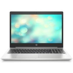 Laptop HP ProBook 450 G7, Intel Core I5-10210U, 15.6inch, RAM 8GB, SSD 256GB, Intel UHD Graphics 620, Windows 10 Pro, Silver