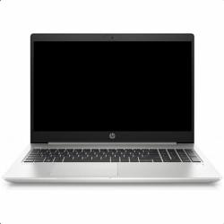 Laptop HP ProBook 450 G7, Intel Core i5-10210U, 15.6inch, RAM 8GB, SSD 256GB, nVidia GeForce MX130 2GB, Free DOS, Silver