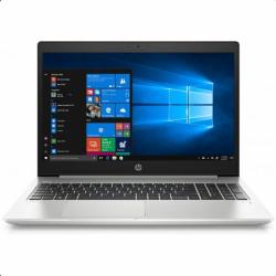 Laptop HP ProBook 450 G7, Intel Core i7-10510U, 15.6inch, RAM 8GB, HDD 1TB + SSD 256GB, nVidia GeForce MX250 2GB, Free Dos, Silver