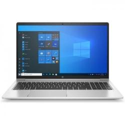 Laptop HP ProBook 450 G8, Intel Core i3-1115G4, 15.6inch, RAM 8GB, SSD 256GB, Intel UHD Graphics, Windows 10 Pro, Pike Silver