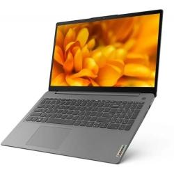 Laptop Lenovo IdeaPad 3 15ITL6 cu procesor Intel Core i7-1165G7 pana la 4.70 GHz, 15.6 Full HD IPS, 8GB DDR4, 512GB SSD, Intel Iris Xe Graphics, Free DOS, Arctic Grey