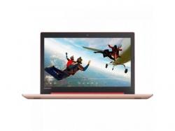 Laptop Lenovo IdeaPad 320 IAP, Intel Celeron Dual Core N3350, 15.6inch, RAM 4GB, HDD 1TB, Intel HD Graphics 500, FreeDos, Coral Red
