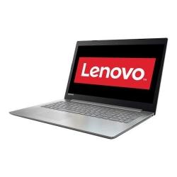 Laptop Lenovo IdeaPad 320 IKB, Intel Core i5-7200U, 15.6inch, RAM 4GB, SSD 128GB, Intel HD Graphics 620, FreeDos, Platinum Grey - RESIGILAT !!!