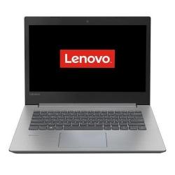 Laptop Lenovo IdeaPad IP330-15ICH, Intel Core i5-8300H, 15.6inch, RAM 4GB, HDD 1TB, nVidia GeForce GTX 1050 4GB, Free DOS, Platinum Grey