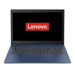 Laptop Lenovo IdeaPad 330-15IKB, Intel Core c, 15.6inch, RAM 8GB, SSD 256GB, Intel HD Graphics 620, Free Dos, Midnight Blue
