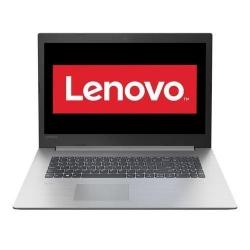 Laptop Lenovo IdeaPad 330-15IKBR, Intel Core i3-7020U, 15.6inch, RAM 4GB, HDD 500TB, AMD Radeon 530 2GB, Free Dos, Platinum Grey