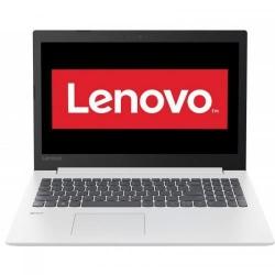 Laptop Lenovo IdeaPad IP330-15IGM, Intel Pentium Quad Core Silver N5000, 15.6inch, RAM 4GB, SDD 128GB, Intel UHD Graphics 605, FreeDos, Blizzard White