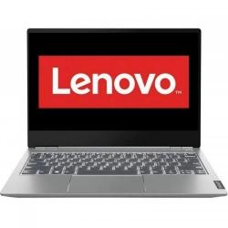 Laptop Lenovo ThinkBook 13s IML, Intel Core i5-10210U, 13.3inch, RAM 8GB, SSD 512GB, Intel UHD Graphics, No OS, Mineral Grey