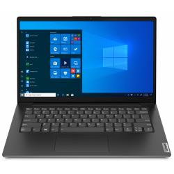 Laptop Lenovo V14-ALC Gen2, AMD Ryzen 5 5500U, 14inch, RAM 8GB, SSD 512GB, AMD Radeon Graphics, No OS, Black
