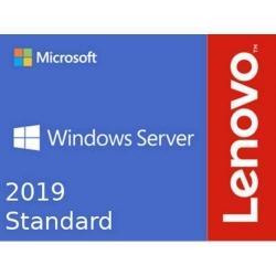 Lenovo Windows Server 2019 Standard OEM - MultiLang
