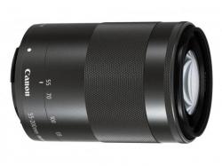 Obiectiv Canon EF-M 55-200mm f/4.5-6.3 IS STM