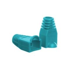 Manson Netrack 105-82 for RJ45 plug, green, (100 pcs.)