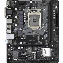 MB Intel Asrock B460M-HDV, Intel B460, socket 1200, mATX