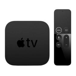 Media Player Apple TV, 32GB, 4K