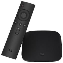 Media Player Xiaomi MI TV Box, 4K, Black