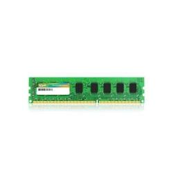 Memorei Silicon Power 4GB, DDR3-1600MHz, CL11, Low Voltage