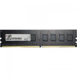 Memorie G.Skill F4 4GB, DDR4-2400MHz, CL15