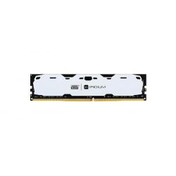 Memorie Goodram IRDM White, 4GB, DDR4-2400MHz, CL15