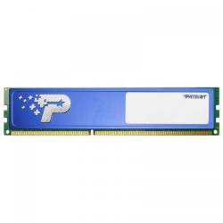Memorie Patriot Signature Line 4GB, DDR4-2133MHz, CL15