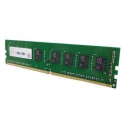 Memorie QNAP RAM-8GDR4A1-UD-2400, 8GB, DDR4-2400Mhz, CL17