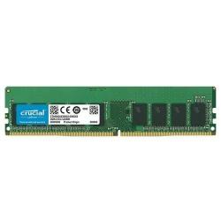 Memorie server Crucial ECC 16GB, DDR4-2666MHz, CL19