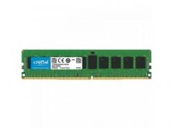 Memorie Server Crucial ECC RDIMM 16GB, DDR4-2666MHz, CL19