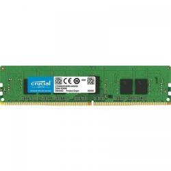 Memorie server Crucial ECC RDIMM 4GB, DDR4-2666MHz, CL19