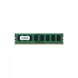 Memorie server Crucial ECC RDIMM 8GB, DDR3-1600MHz, CL11