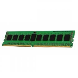 Memorie Server Kingston ECC 8GB, DDR4-2400MHz, CL17